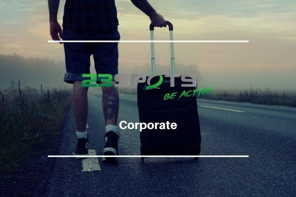 23Spots Corporate