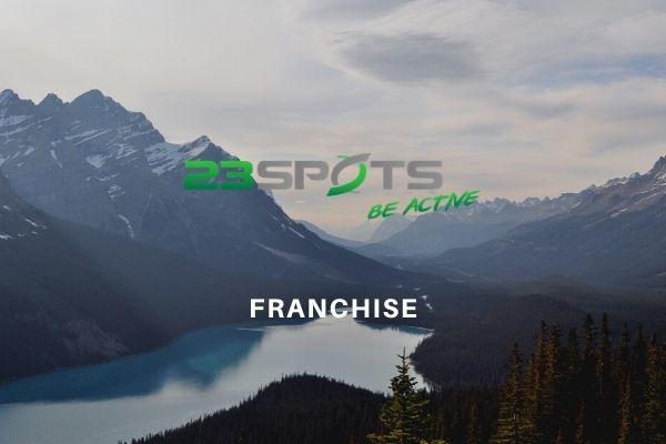 23Spots Franchise