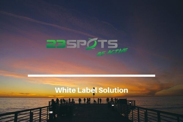23Spots White Label Solution
