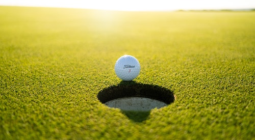 Golf Business Tools