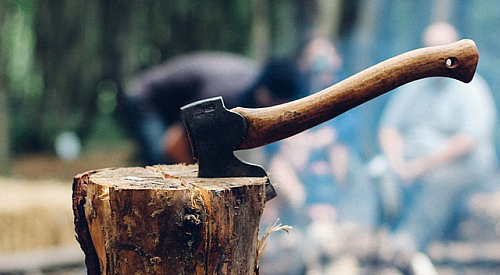 Wilderness Business Tools